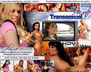 private transsexuals